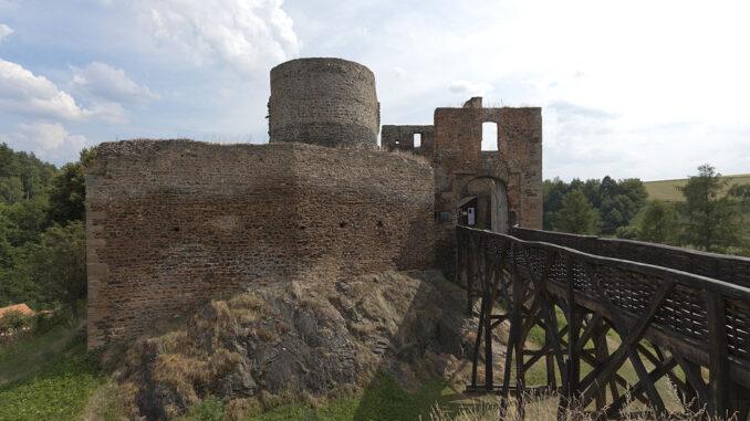 hrad Krakovec