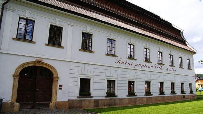 Muzeum papíru