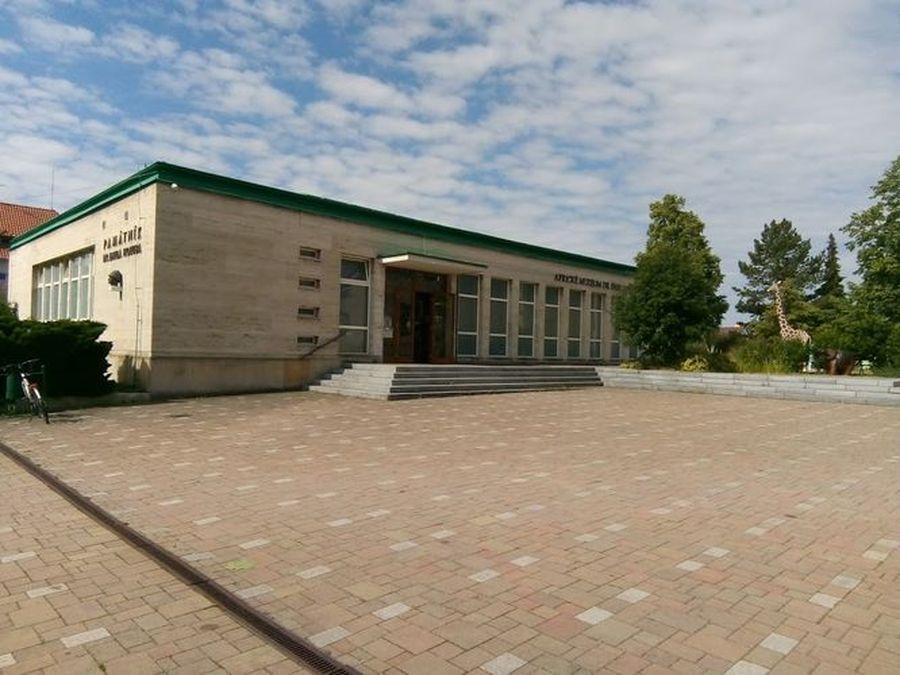 Muzeum Emila Holuba