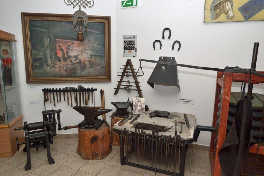 Dům historie Přešticka