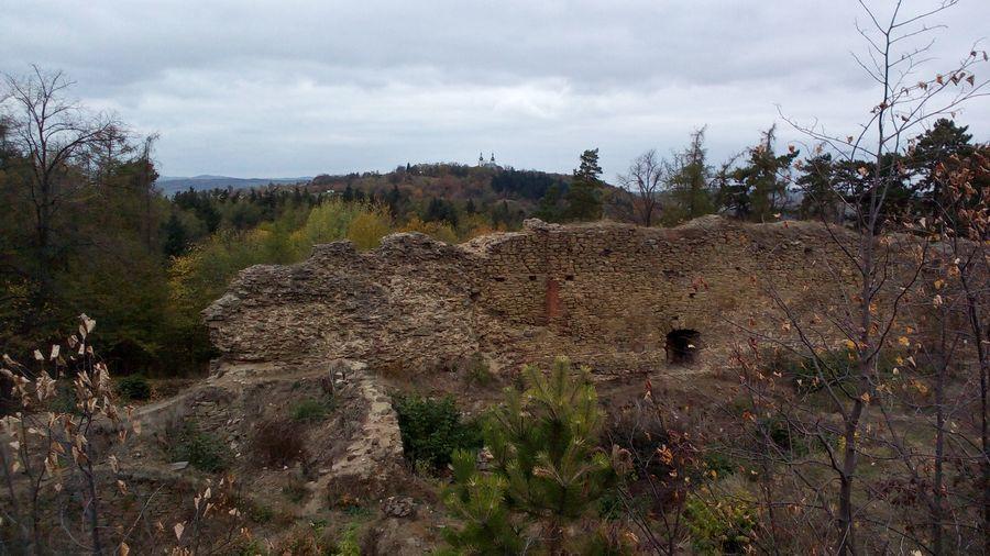 hrad Šelenburk