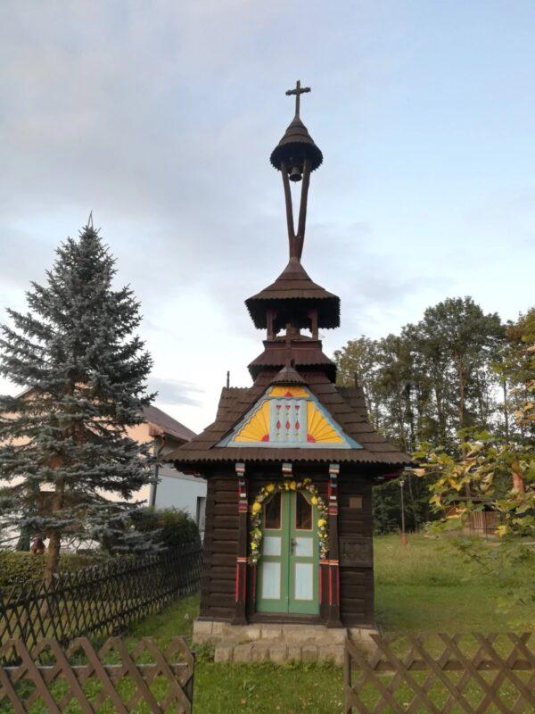 Zvonička-Pustevny
