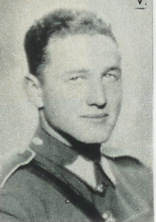 Alfréd Bartoš, aktér operace Silver A