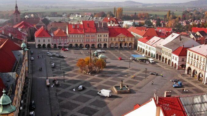 Valdštejnovo náměstí