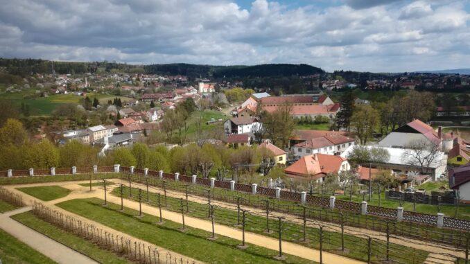 Město Kunštát