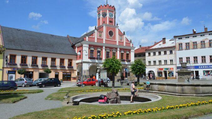 Police nad Metují. Foto: Jan Špelda. Zdroj: Centrála cestovního ruchu Královéhradeckého kraje