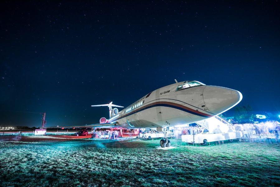 Letecké muzeum v Kunovicích. Zdroj: Letecké muzeum v Kunovicích